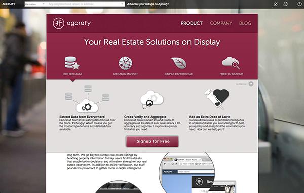 Agorafy gregory mueller real estate commercial real estate RETAIL REAL ESTATE