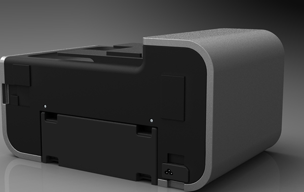 lexmark pinnacle pro901 on scad portfolios. Black Bedroom Furniture Sets. Home Design Ideas