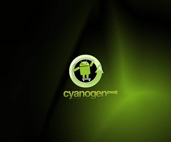 Cyanogenmod Wallpaper: CyanogenMod Desktop Wallpapers On Behance