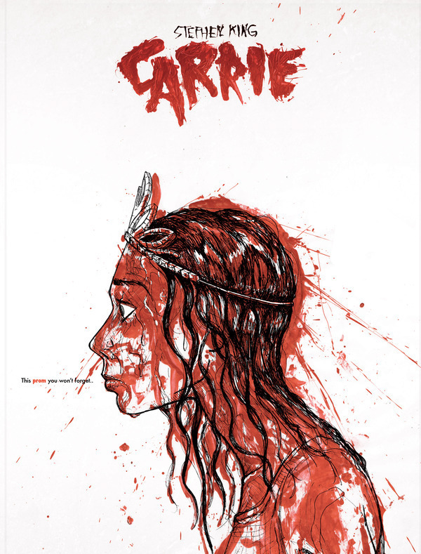 book report on carrie Create an account or log into facebook connect with friends, family and other people you know share photos and videos, send messages and get updates.