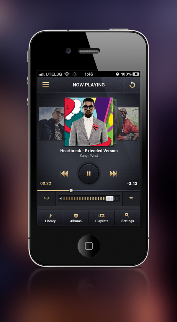 12 Best Music Player Apps For iPhone: Free iPhone Music Apps