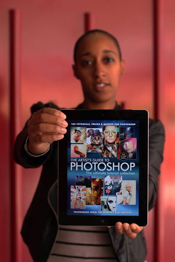 photoshop aftereffects premiere app design iPad Tutorials