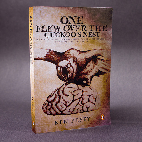 rebellion and change in one flew over the cuckoos nest a novel by ken kesey Struggling with themes such as rebellion in ken kesey's one flew over the cuckoo's nest we've got the quick and easy lowdown on it here  one flew over the.