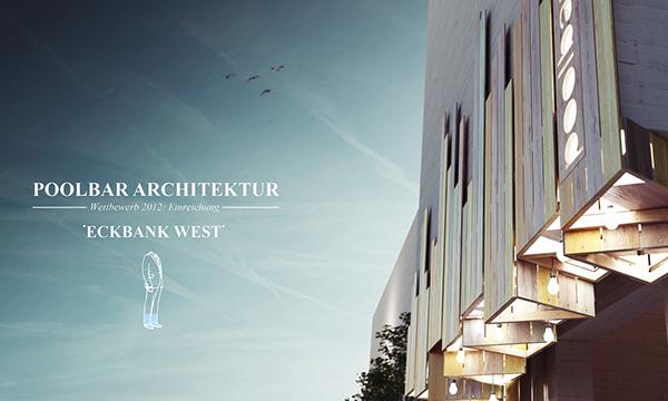 Poolbar  prechteck  architecture