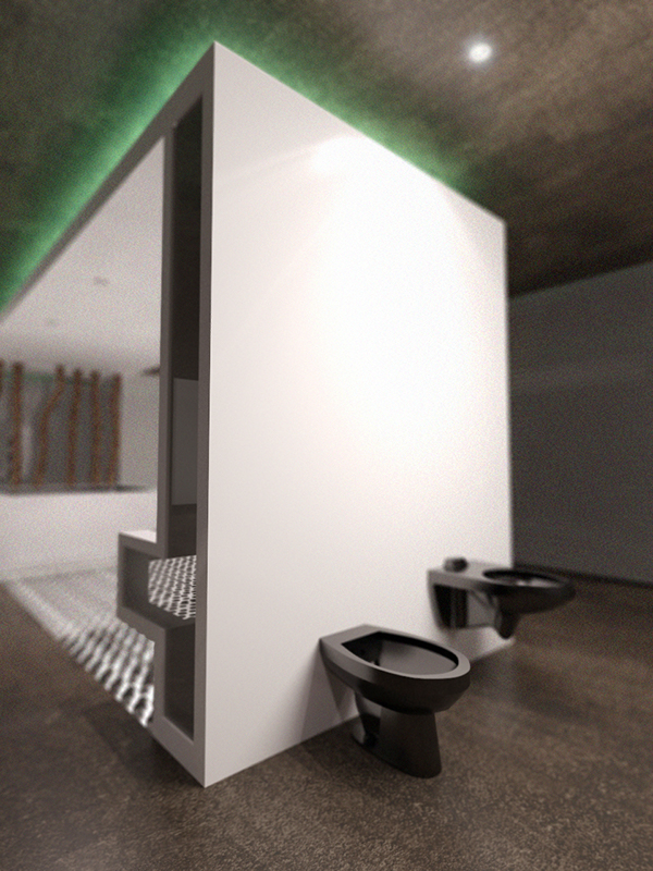 Bathroom Design Contest For Kohler And Viega On The Adweek
