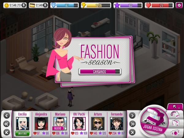 Fashion Season On Behance