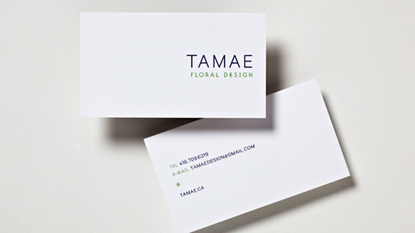 Corporate Identity & Business Card Designs on Behance