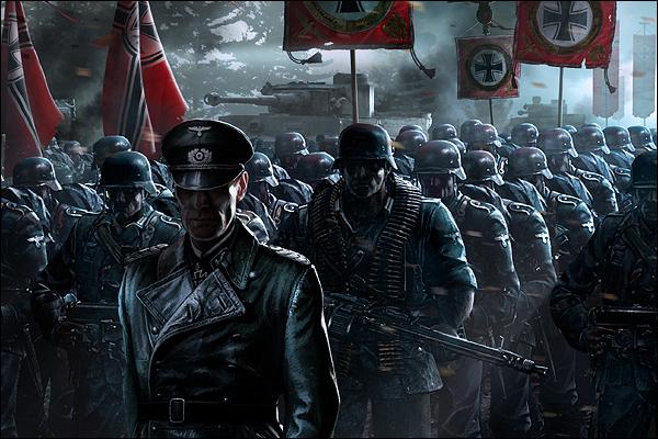 Deutscher Soldat Wehrmacht Wallpapers Dibujos Para Colorear