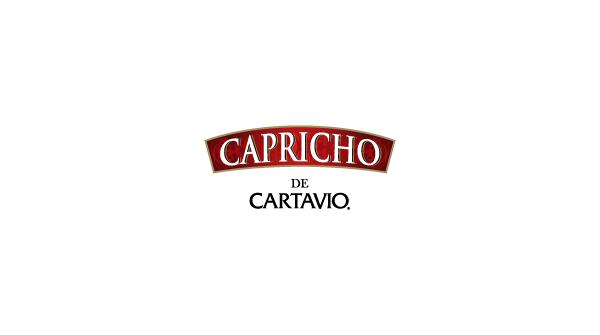 Adobe Portfolio capricho Cartavio Packaging Rum malt whiskey label design cream liqueur ploovia designs piero salardi Logotype