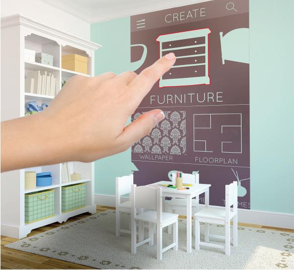 Yuvo Autism Interior Design App On The Art Institutes Portfolios