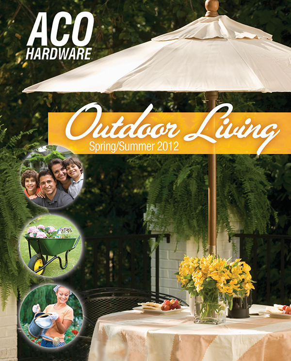 Outdoor Furniture Catalogs: Outdoor Furniture Catalog On Behance