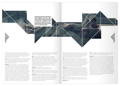 Arena  Art ampamp Design Magazine  Creative Boom