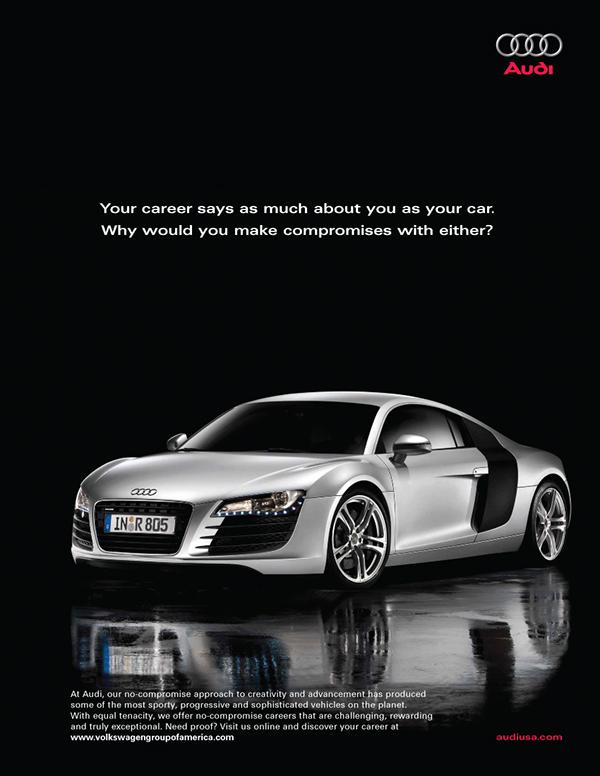 Audi Vw On Behance