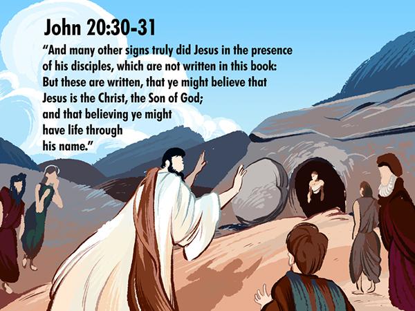 Christian jesus Ministry lamb testament bible