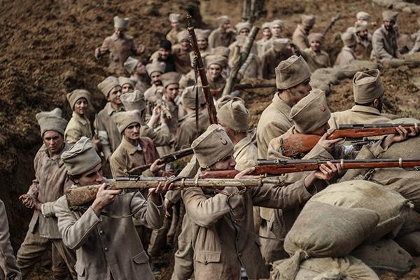 blood War soldier soldiers canakkale Çanakkale savaşı  battle of dardanelles gallipoli dardanelles Anzacs Turkey ottoman empire ottoman flags world war