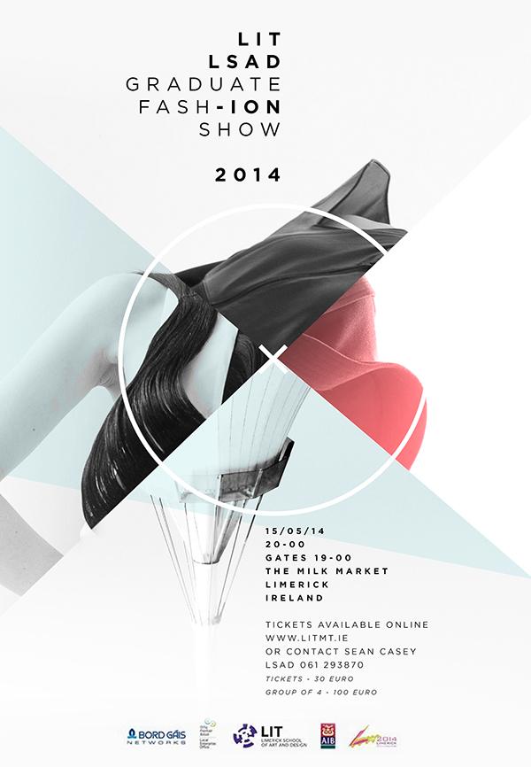 lit lsad fashion graduate show 2014 on behance