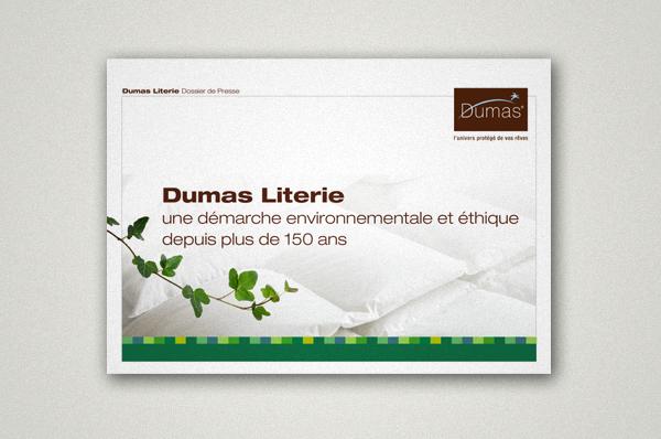 logo Sustainable press release  brochure