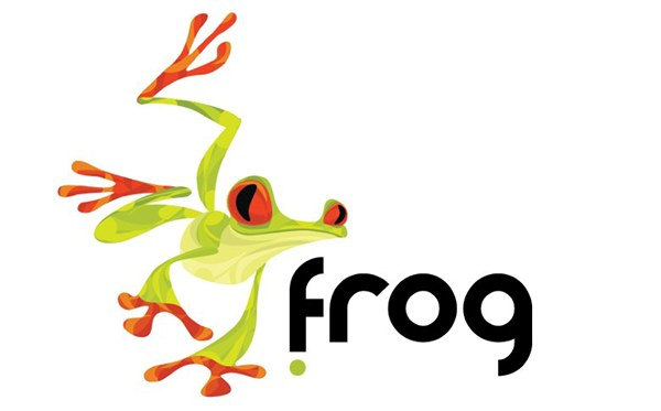 Branding frog design on behance for Frog agency