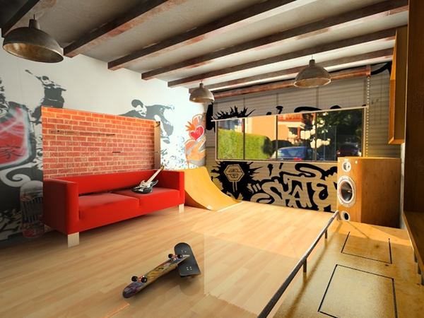 Industrial Design Interior Design 154 0 0 Project By Juan Camilo