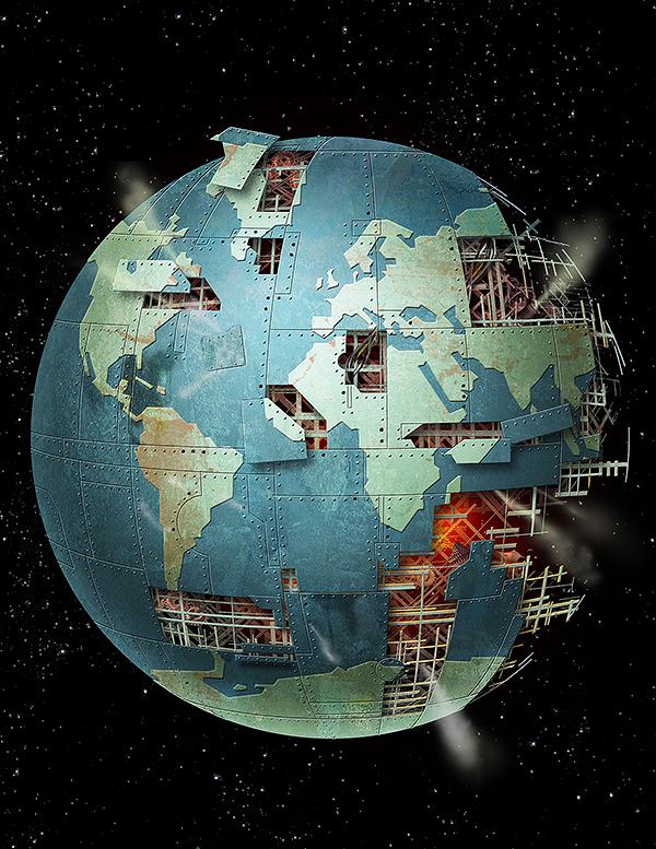 Resultado de imagem para images of anthropocene