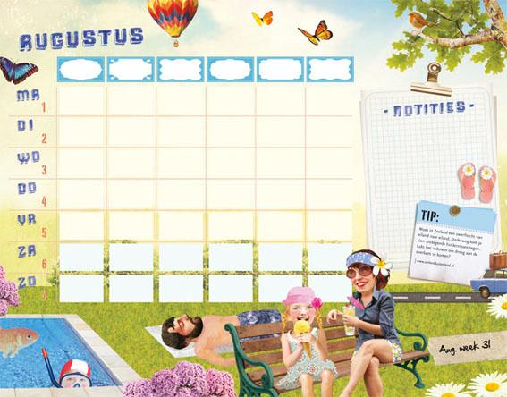 planner family seasons winter spring summer autumn kids parenting planning