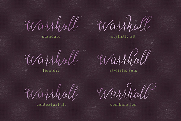 hand drawn lettering written Typeface girly random casual brush pen copperplate Classic