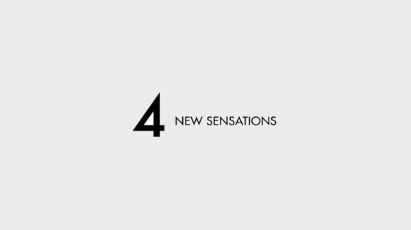 channel 4 Saatchi 4 New Sensations Ula Wiznerowicz