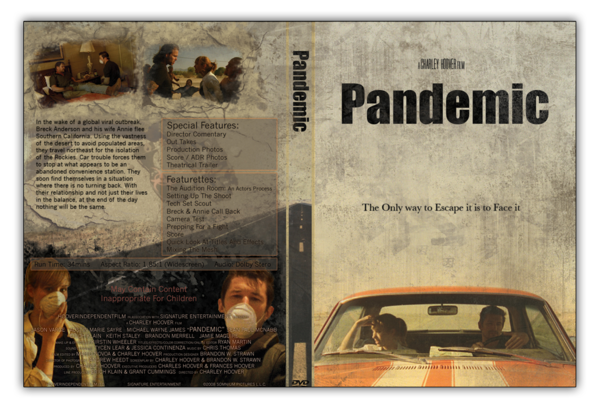Dvd Covers On Behance