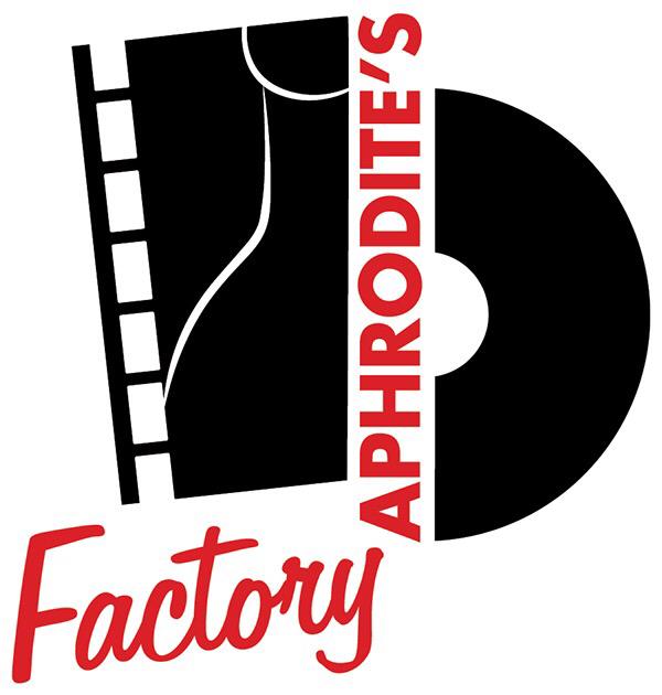APHRODITE's logo on Behance