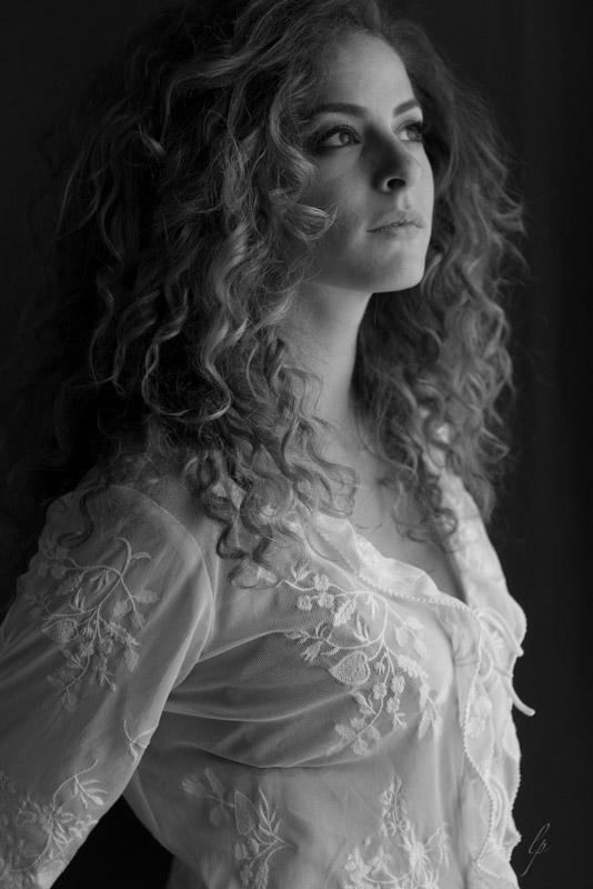 Adobe Portfolio Lauren Hurt Lori Patrick modern beauty old hollywood hollywood CA