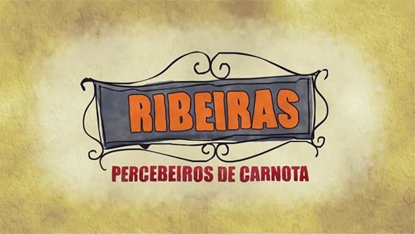 RIBEIRAS Branding TV