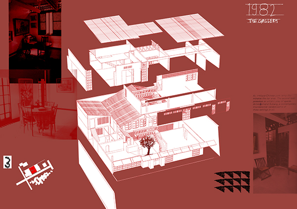 House without walls on risd portfolios - The house without walls ...