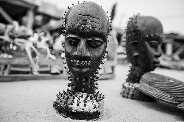 voodoo the religion of sacrifices Haitian vodou, also known as voodoo, is known for animal sacrifice this is one of the most misunderstood parts of the religion learn it's true meaning.