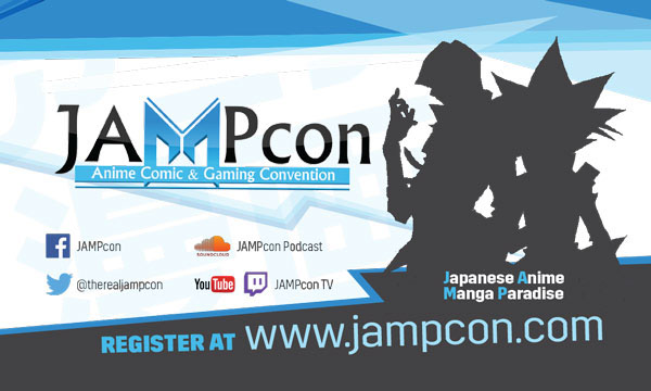 Jampcon on behance jampcon business card reheart Image collections