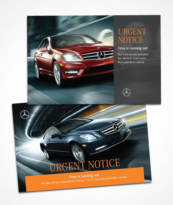 Mercedes benz mbrace on behance for Mbrace mercedes benz