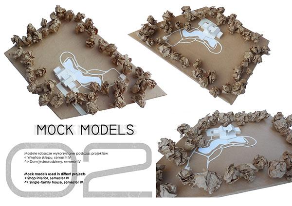 Mock Models