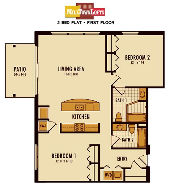 mccar homes floor plans home plan