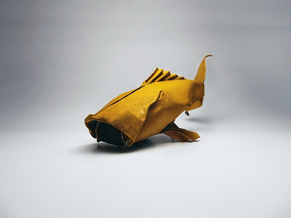 Origami Is The Ancient Japanese Art Of Paper Folding We Use This Only A Single Square Sheet Without Cutouts Or Collages