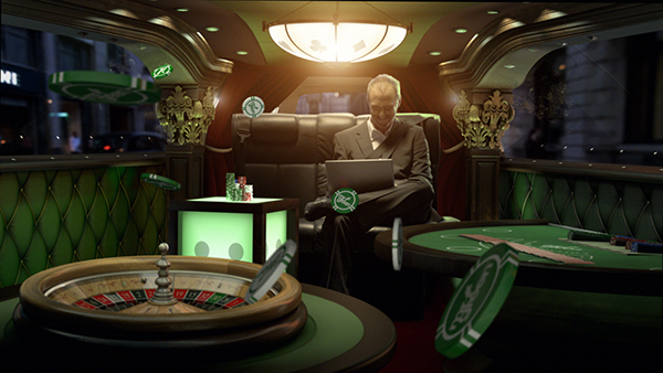 mr green casino commercial
