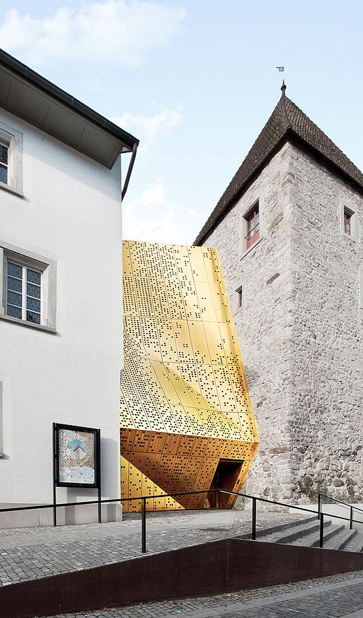 Innenarchitektur Rapperswil stadt museum rapperswil jona on behance