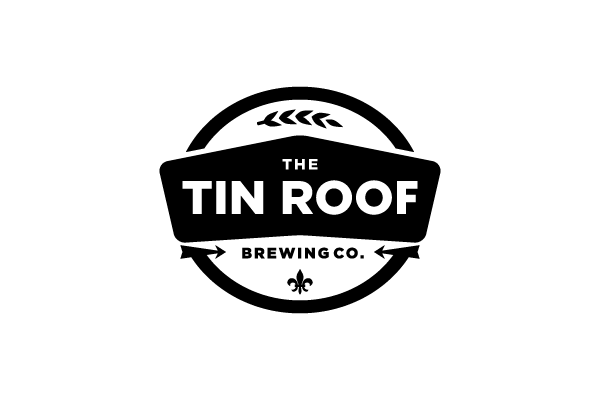 Marvelous Tin Roof Brewing Company: Corporate Identity