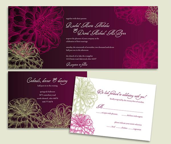 Wedding Card Graphics Graphic Design Wedding
