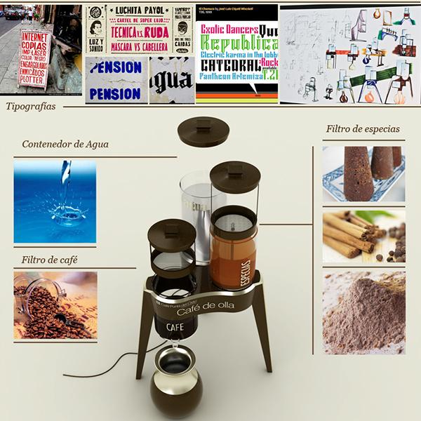 Como hacer cafe de olla en cafetera