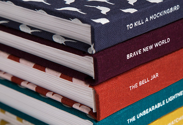 Modern Book Cover Mp ~ Modern classics—book covers on behance