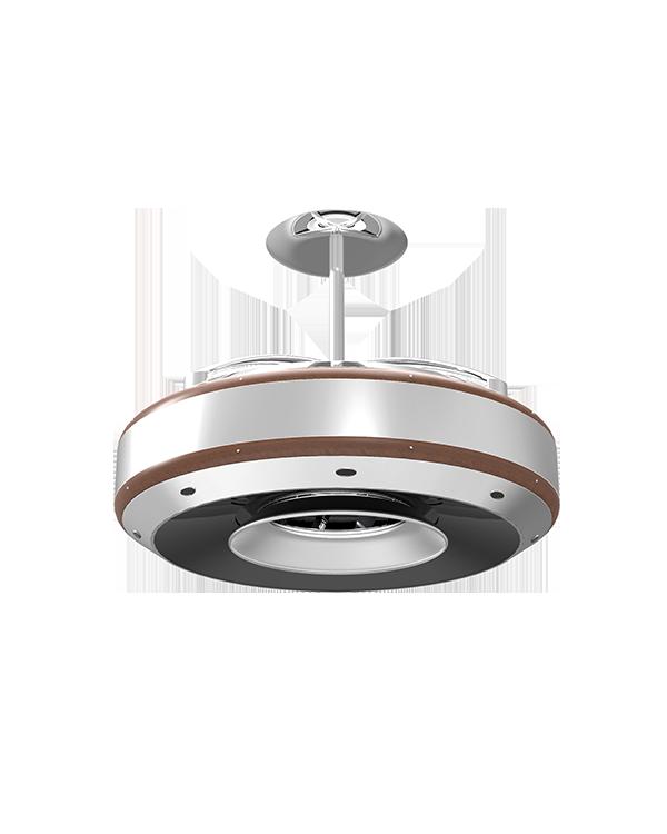 Coanda Smart Ceiling Fan on SCAD Portfolios