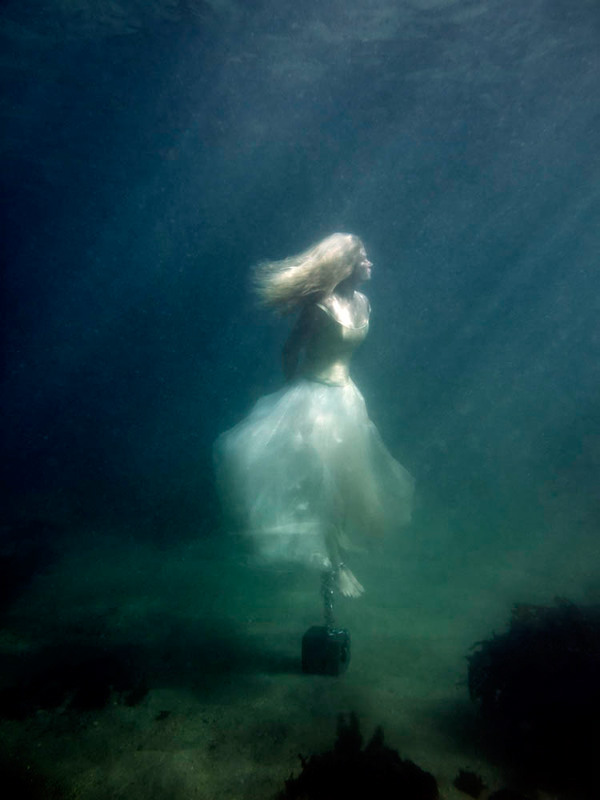 Drowning by Mark Mawson