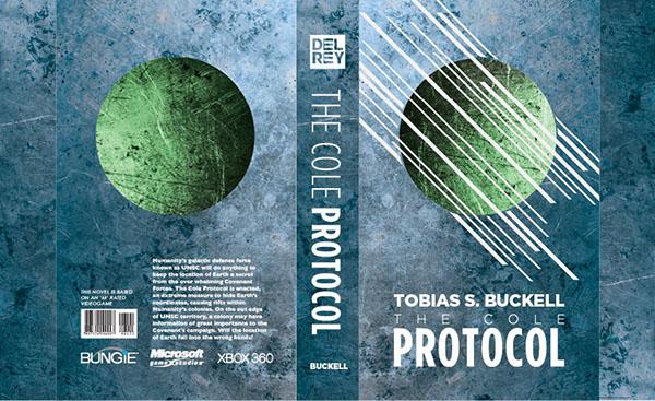 halo the cole protocol pdf
