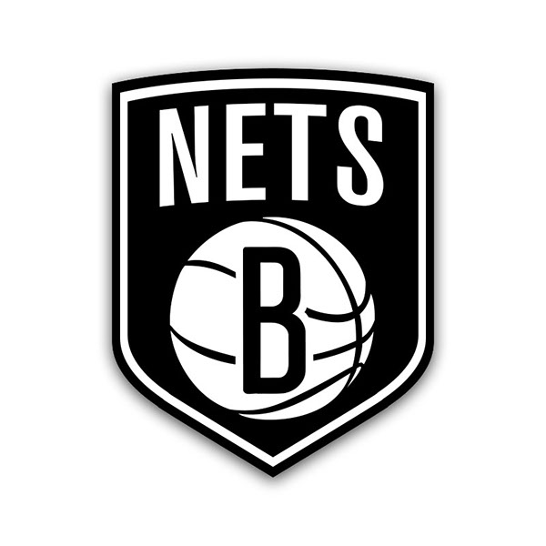 Brooklyn Nets Graphic Design