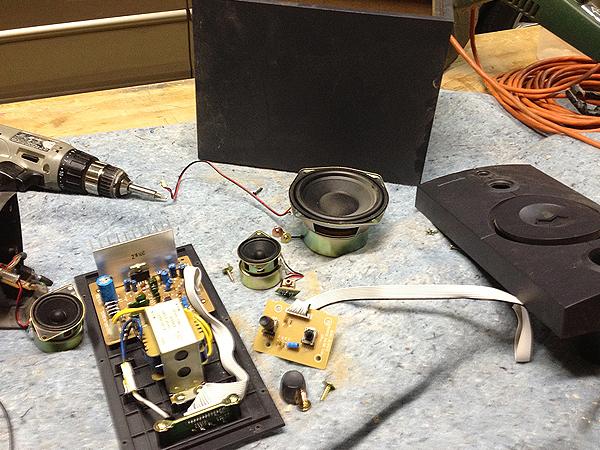 Amp Wiring Diagram 5 Pin Potentiometer
