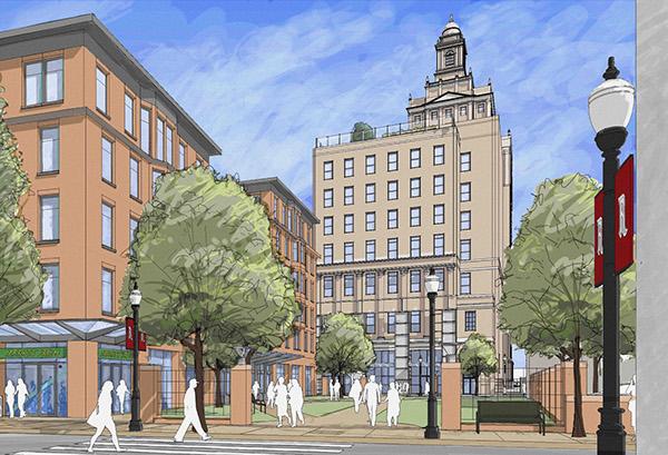 Rutgers newark loans